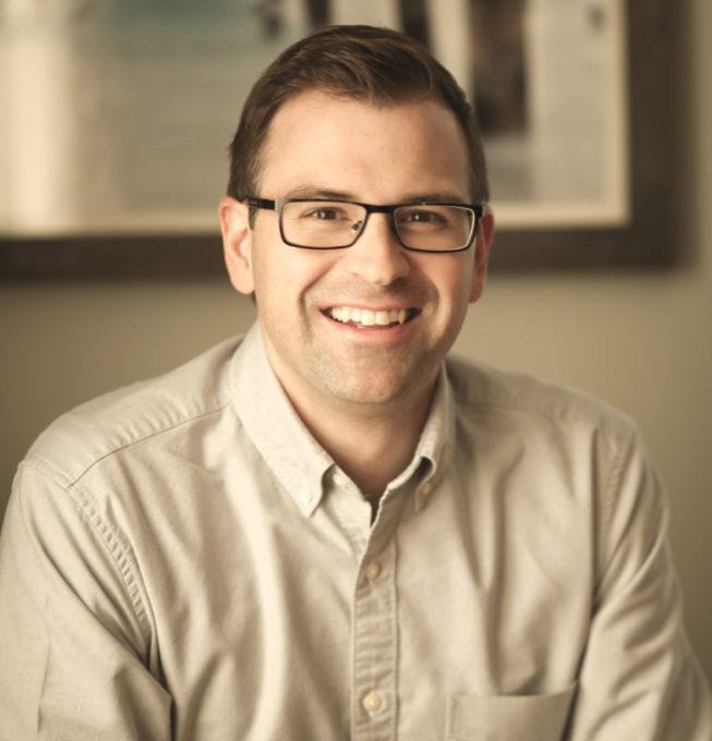 Kent Schmidgall, Wealth Advisor