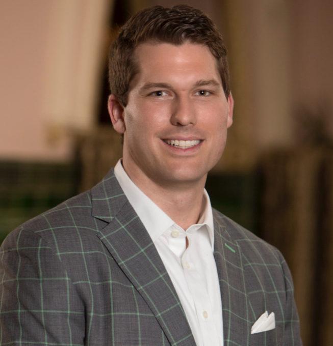 Kurt Wunderlich, Associate Wealth Advisor